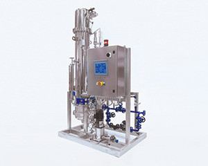Clean Steam Generators