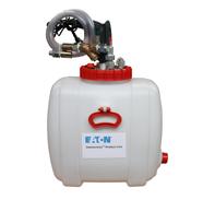 Maintenance Unit for Filter Element Change